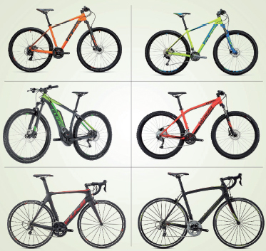 Skybalos Kinky Bikes