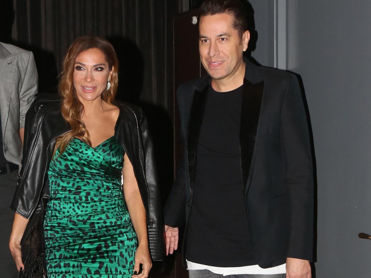 Ο Χάρης Σιανίδης κάρφωσε τους λόγους που πήραν διαζύγιο ο Ντέμης Νικολαΐδης και η Δέσποινα Βανδή