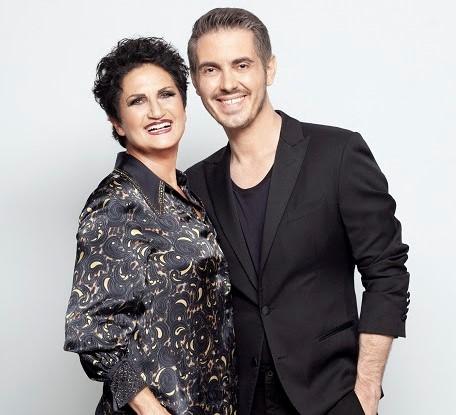 Το πιο επιτυχημένο δίδυμο του καλοκαιριού έρχεται Αθήνα για 2 εμφανίσεις τον Νοέμβριο