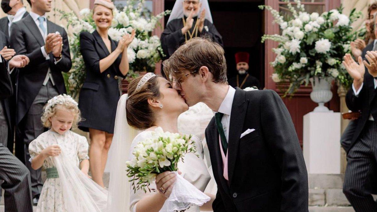 Φωτεινή Γεωργαντά - Ρόστισλαβ Ρομανόφ: Η Ελληνίδα που παντρεύτηκε τον Ρώσο πρίγκιπα