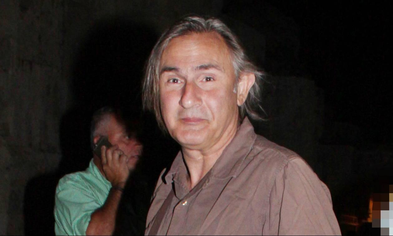 Άκης Σακελλαρίου: Σοκάρει ο ηθοποιός - «Ήμουν 10 μέρες σε κώμα στην εντατική»