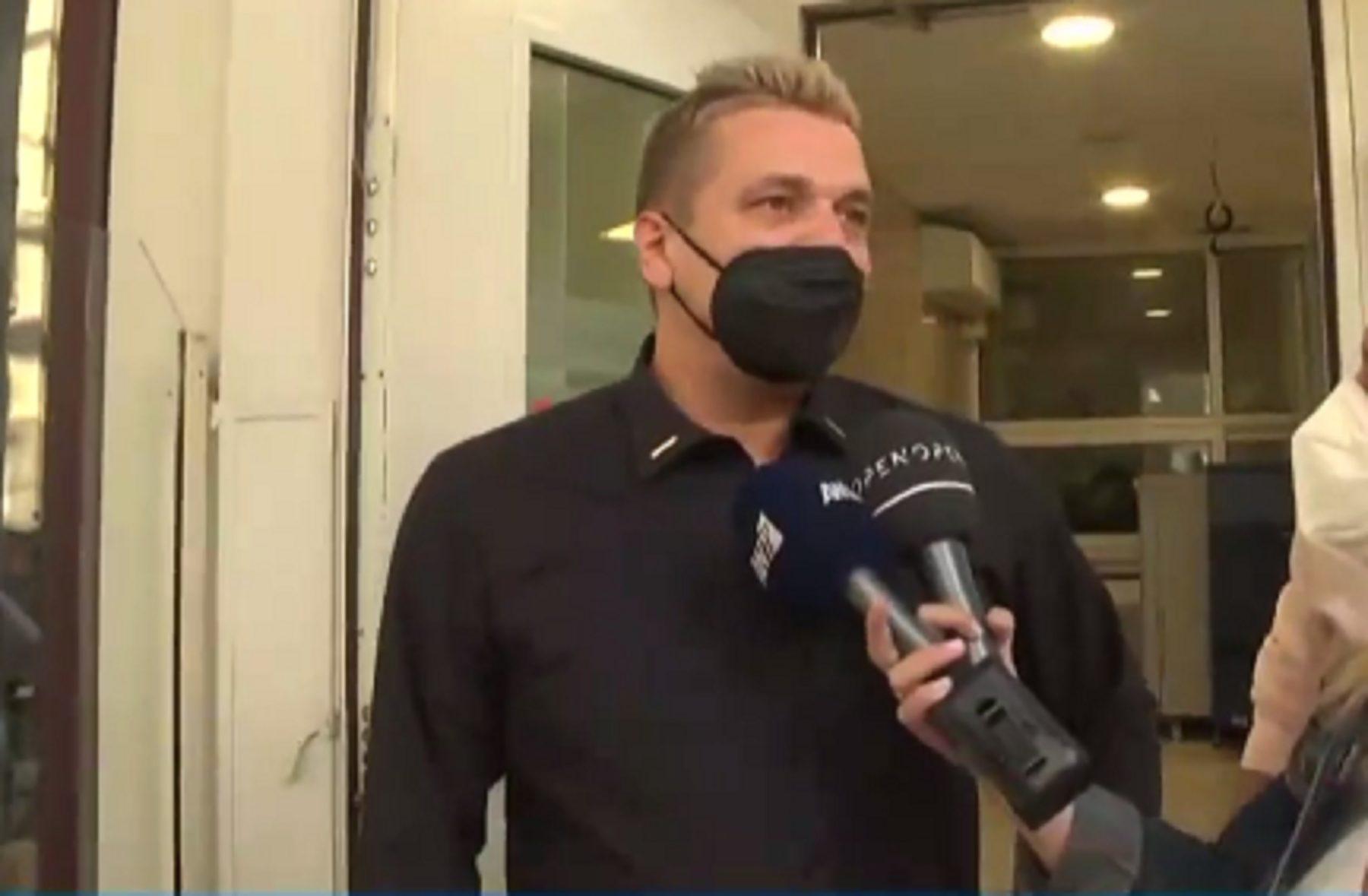 Αλέξης Πρεβενάς: Ο τραγουδιστής του Voice σπάει τη σιωπή του για τα ναρκωτικά
