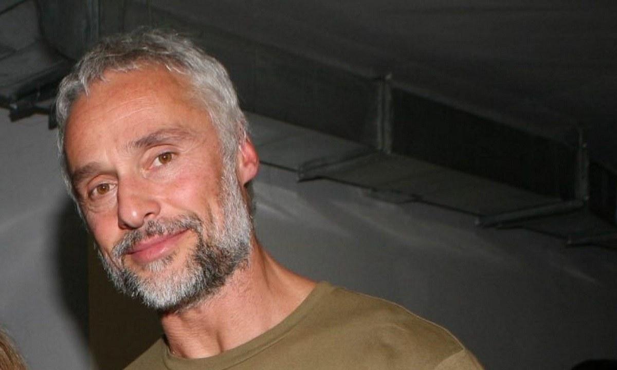 Αντώνης Φραγκάκης: ο γόης ηθοποιός έγινε δάσκαλος yoga! Η μεγάλη αλλαγή στη ζωή και την καριέρα του