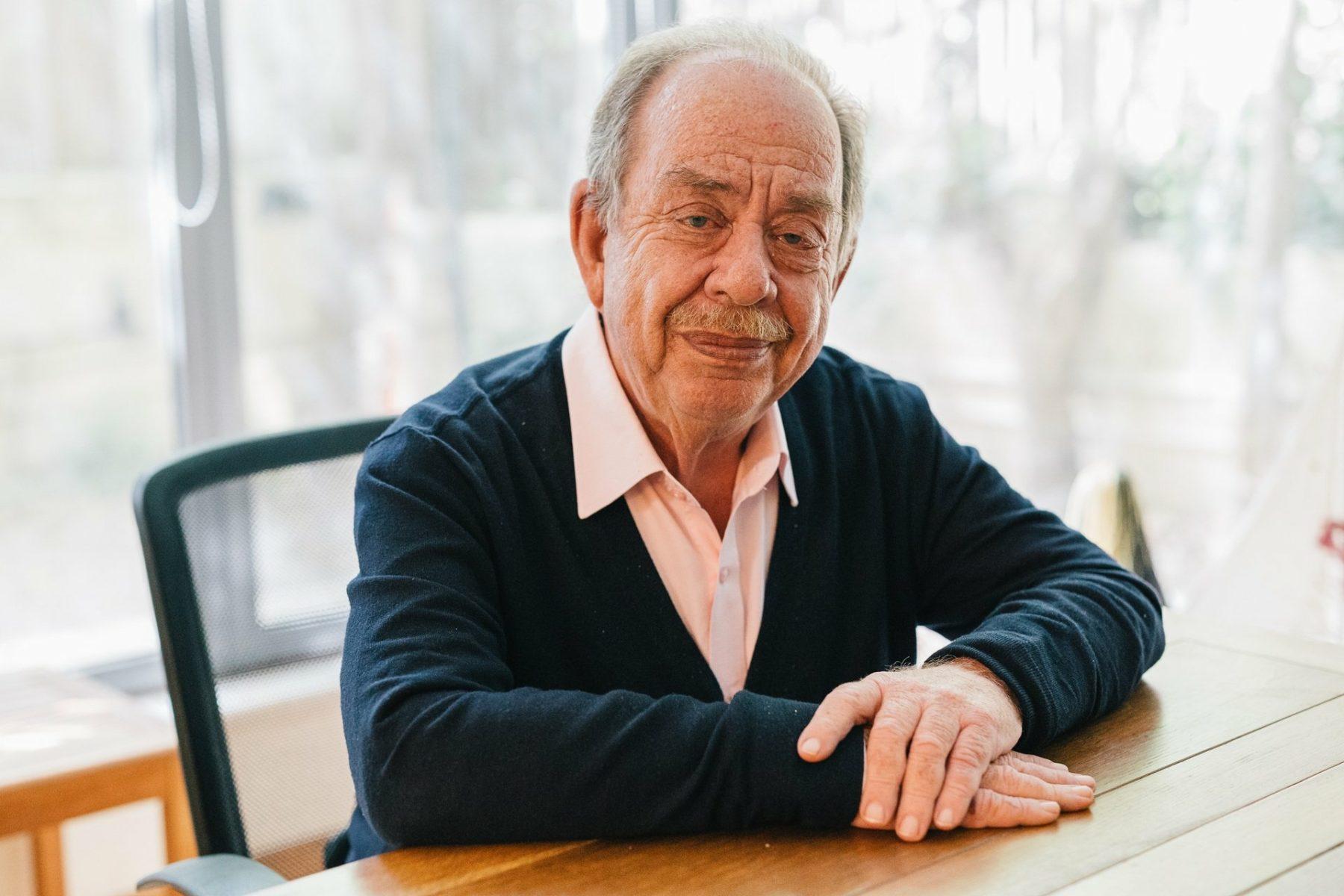 Ο Ηλίας Μαμαλάκης «κατακεραύνωσε» το Top Chef - «Μίζερο, πενιχρό αποτέλεσμα»