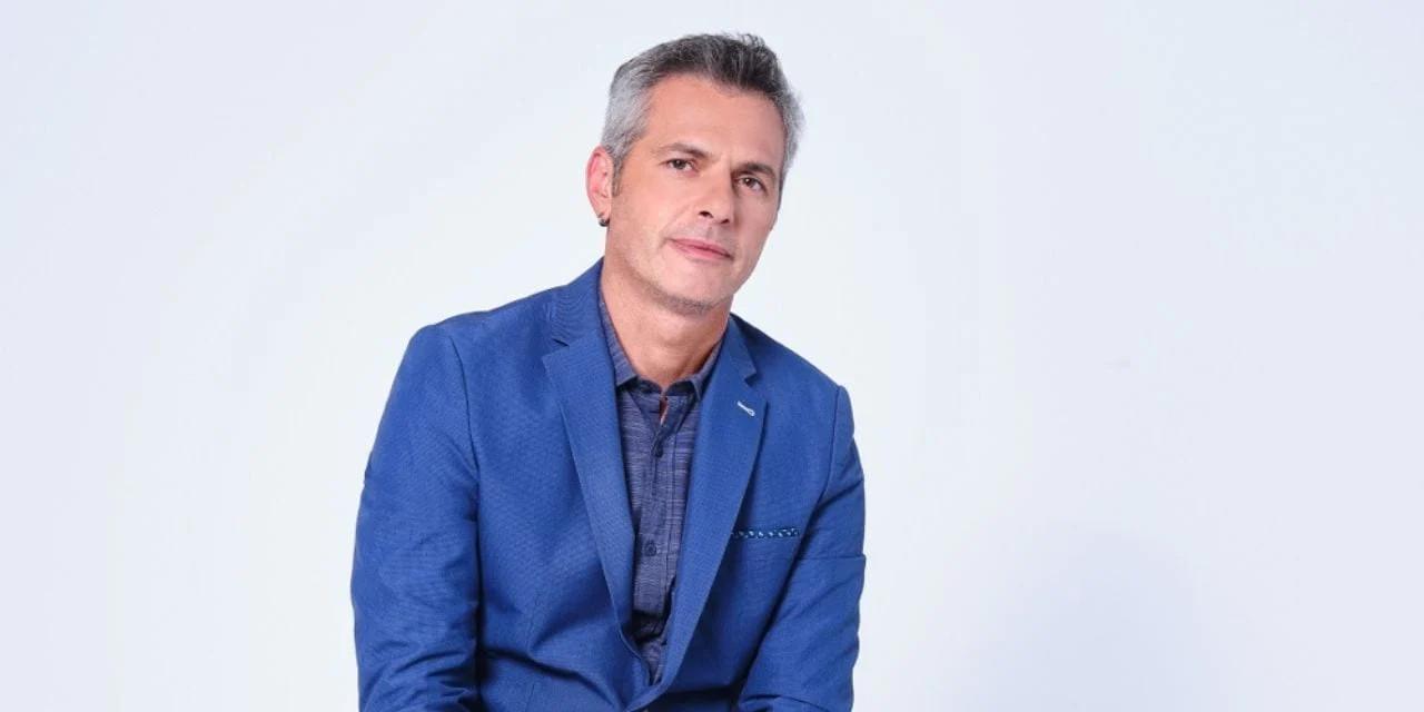 Μάριος Αθανασίου: «Αρκετά με τα ριάλιτι, τους καβγάδες και την βία»