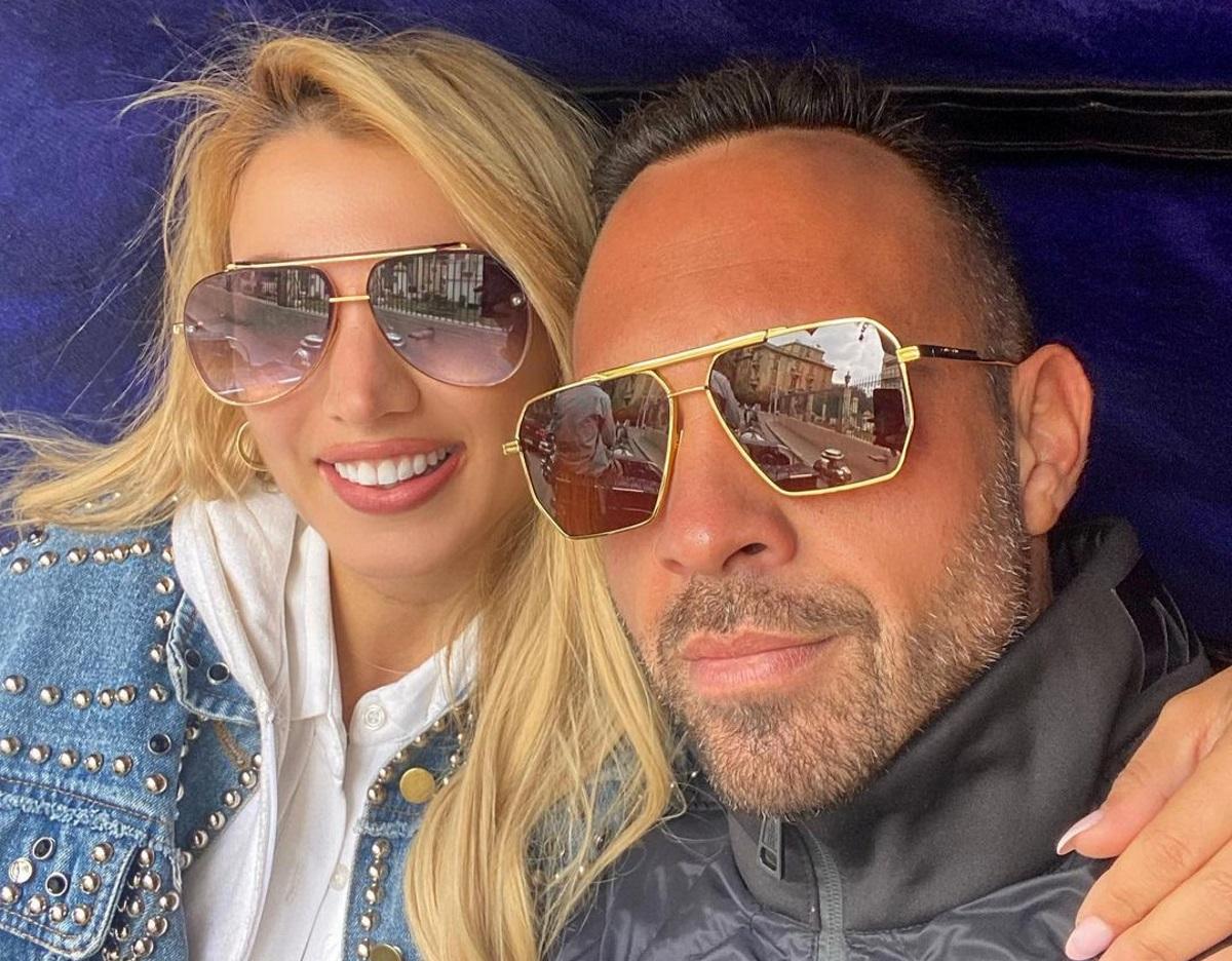 Κωνσταντίνα Σπυροπούλου - Βασίλης Σταθοκωστόπουλος: είναι έτοιμοι για το επόμενο βήμα στη σχέση τους
