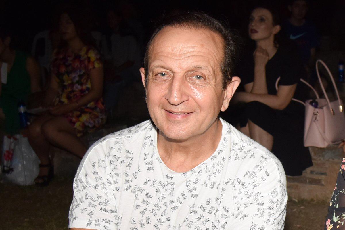 Σπύρος Μπιμπίλας: «Δεν πρέπει να κοπούν οι σειρές με τον Φιλιππίδη, κάποιοι ηθοποιοί ζουν από τα δικαιώματα»