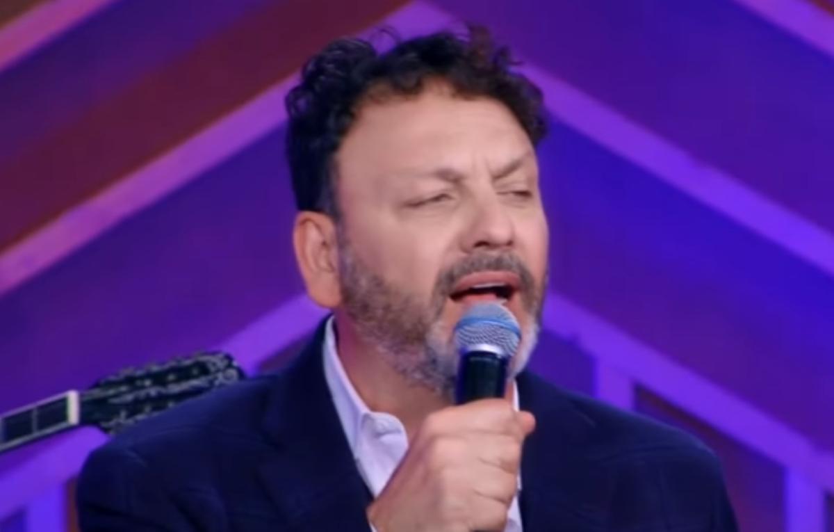 Στάθης Αγγελόπουλος: «Δέχθηκα παρενόχληση από ομοφυλόφιλο δικηγόρο - Πολύ γνωστό όνομα»