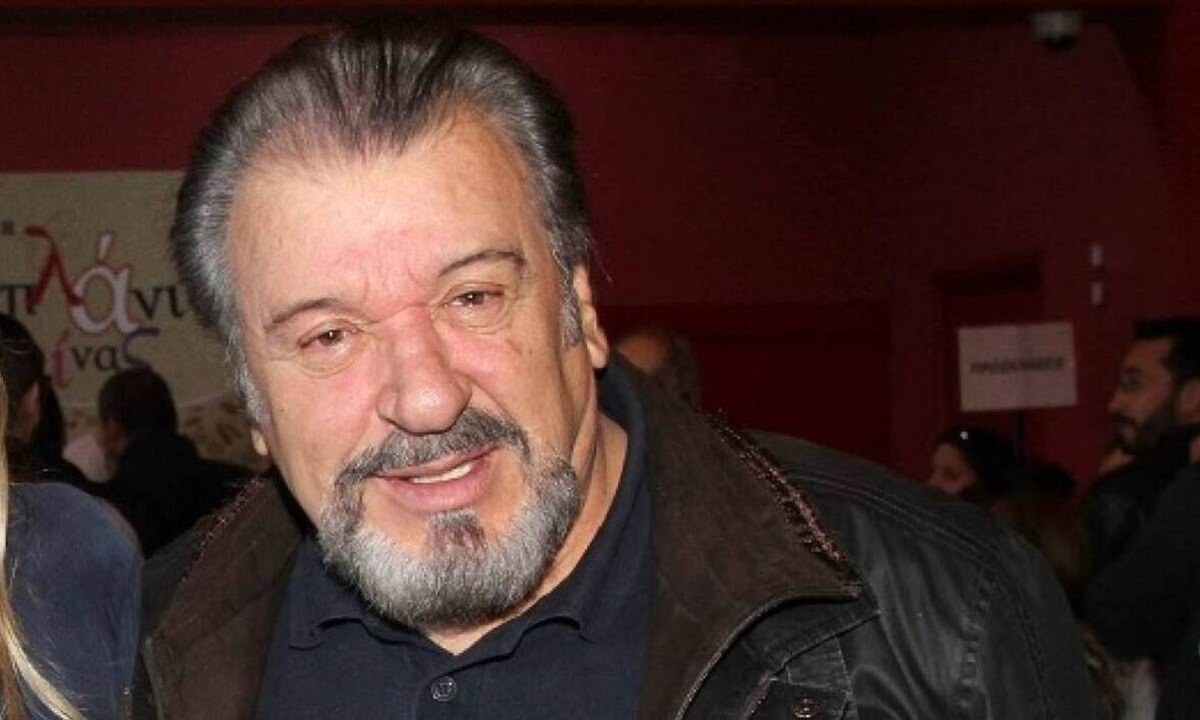 Τάσος Χαλκιάς: Ενοχλημένος με την Ελένη Τσολάκη - «Βιάζεσαι πάρα πολύ να με ξεπετάξεις..»