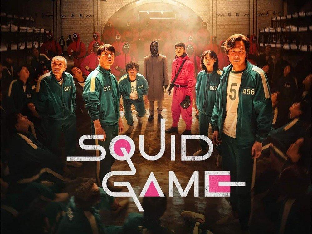 Είναι το Squid Game ο διάδοχος του La casa de Papel;