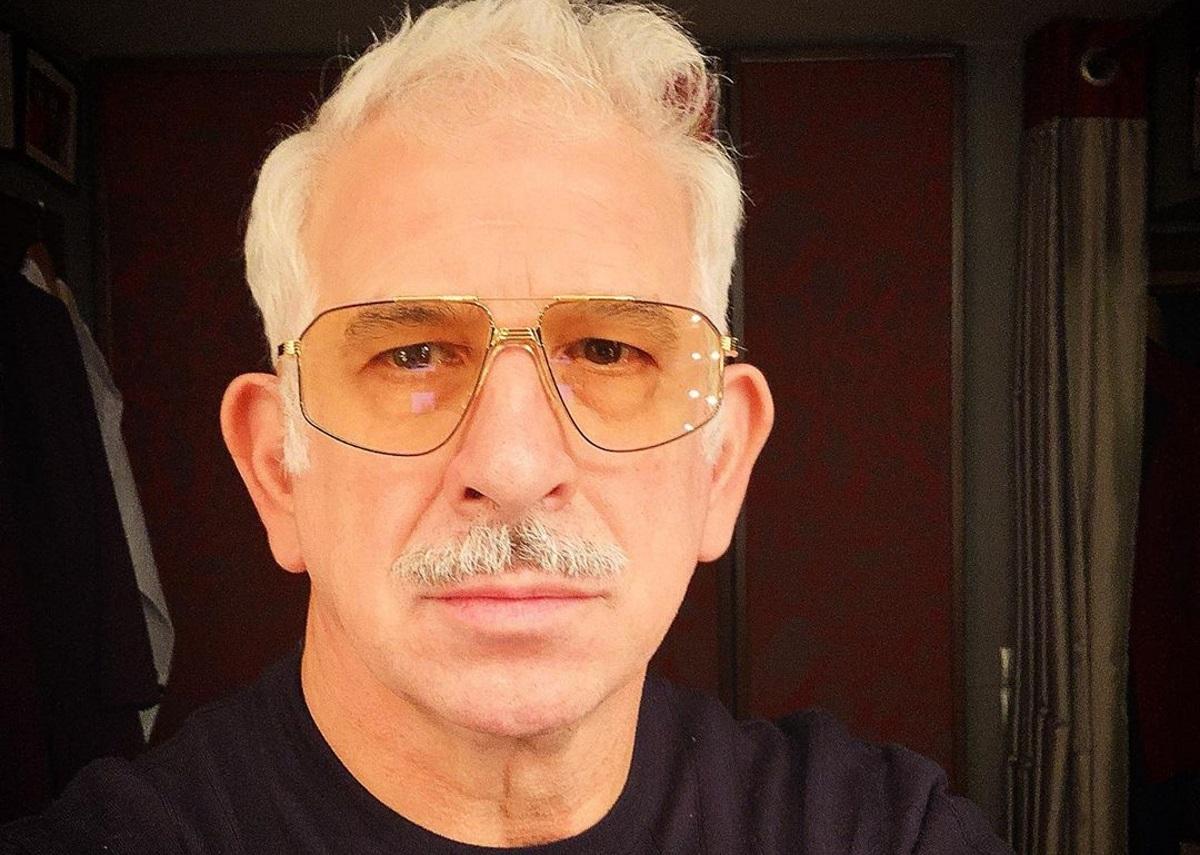 Πέτρος Φιλιππίδης: Oι δηλώσεις του στο παρελθόν: «Αν έρθει καμιά κοπελίτσα κλείνω την πόρτα στο καμαρίνι»