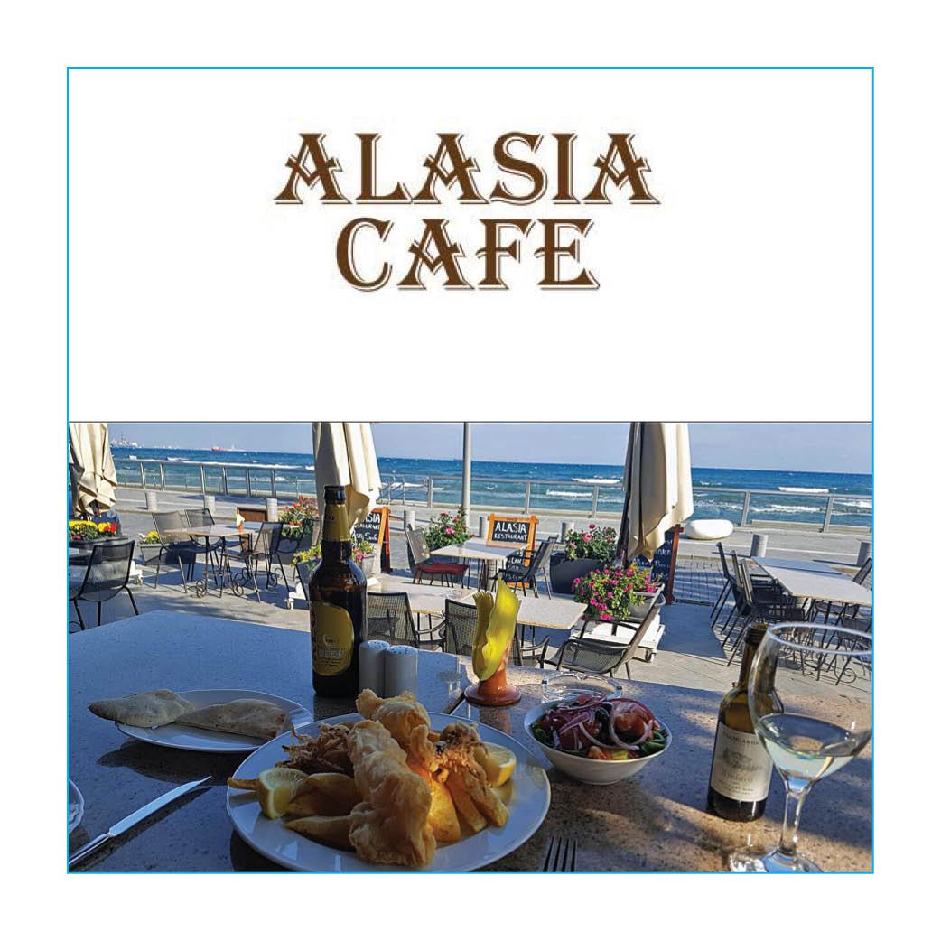 Alasia Restaurant