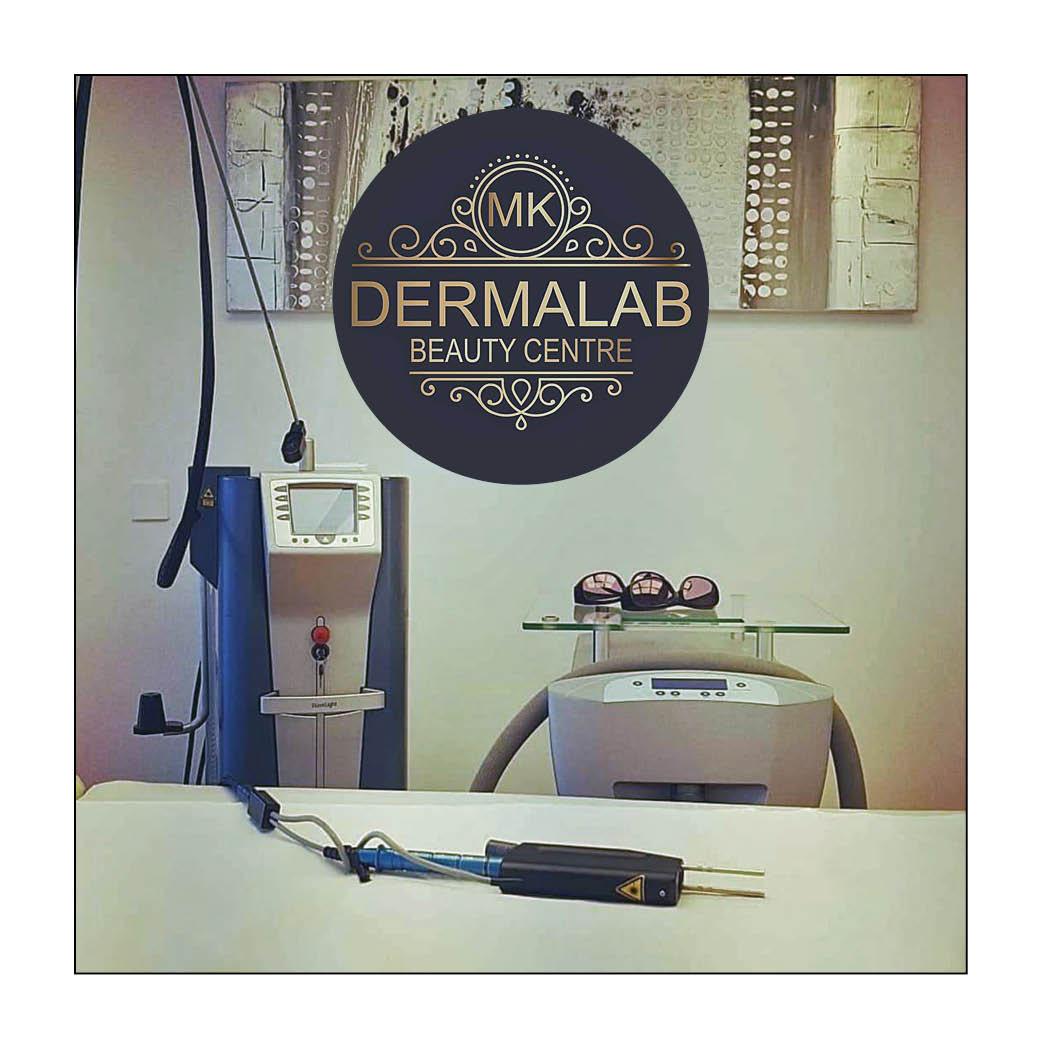 MK Dermalab beauty centre