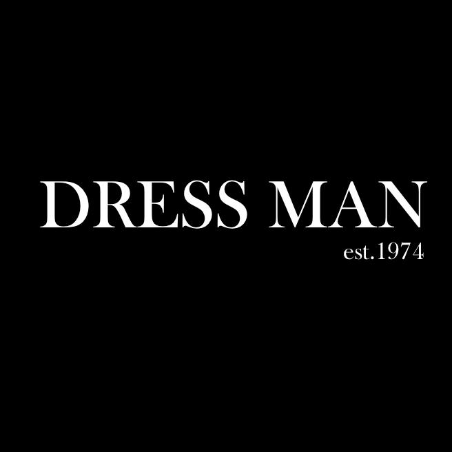 Dress Man