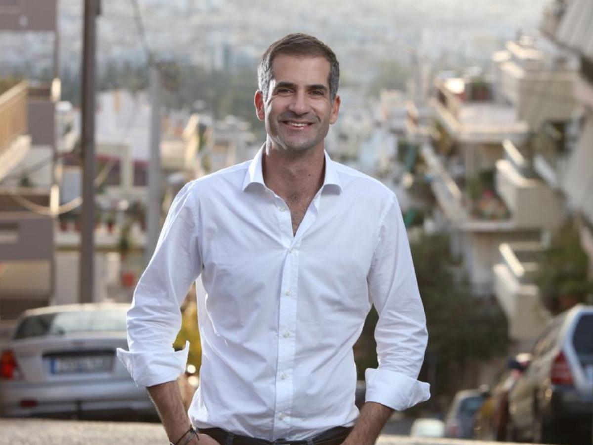 Κώστας Μπακογιάννης :«Έτοιμη η Αθήνα για να υποδεχθεί το νέο κύμα κακοκαιρίας»