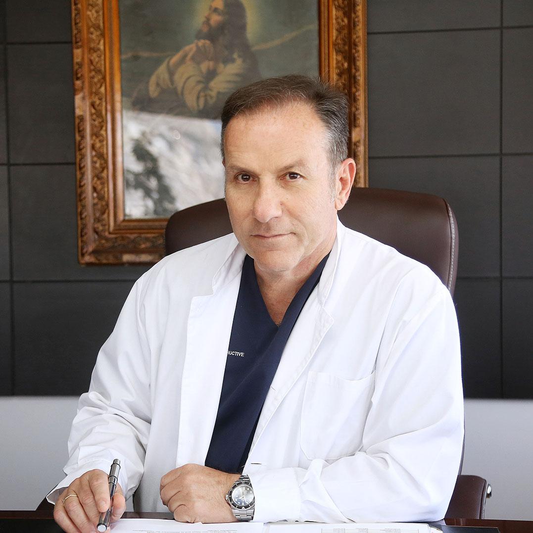 Καρκίνος του Μαστού VS Κολπικής Ξηρότητας - Δρ. Νίκος Ναούμ  Χειρουργός Γυναικολόγος