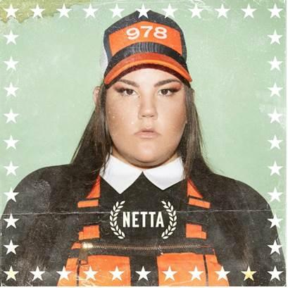 """Το νέο εθιστικό τραγούδι της Netta - """"CEO""""."""