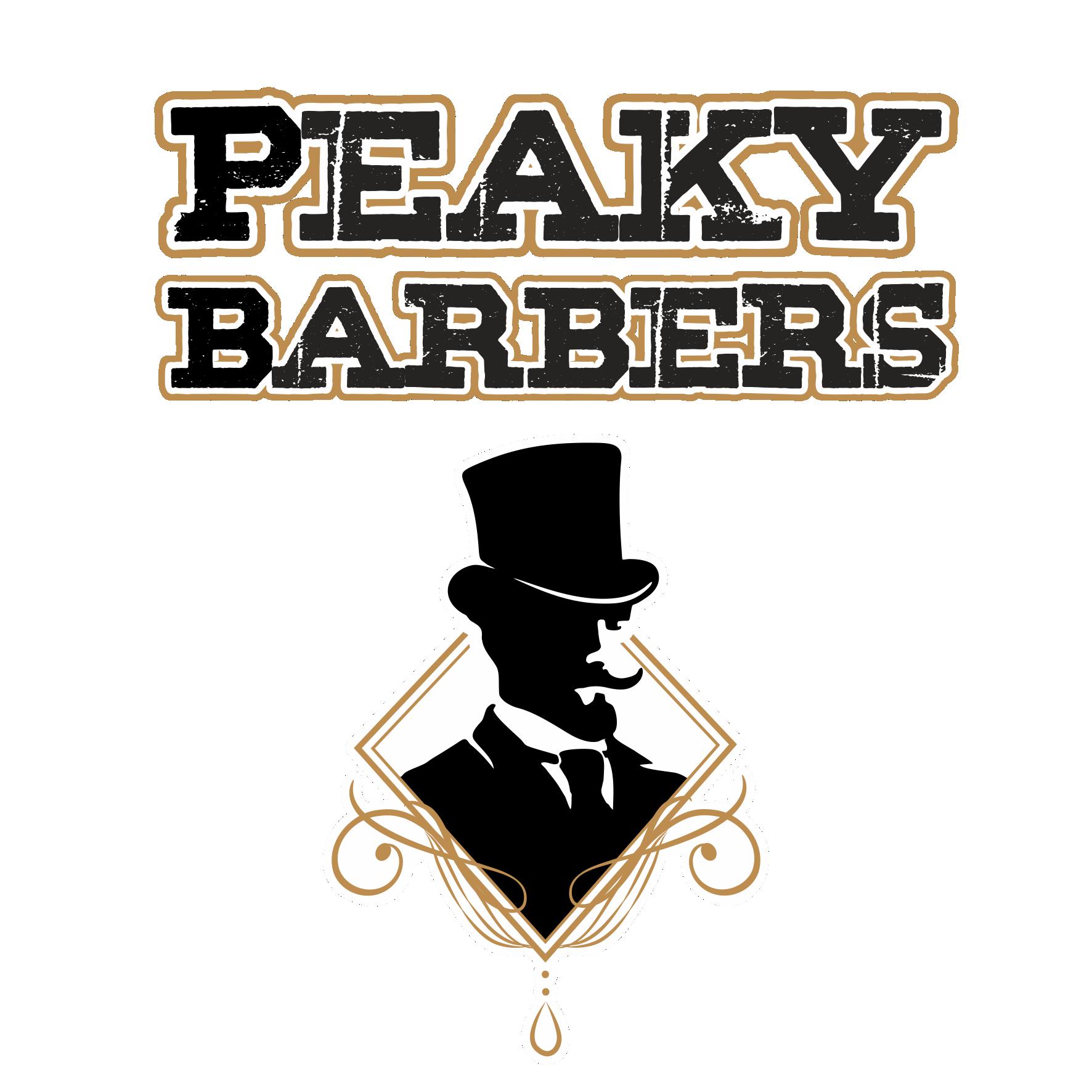 Peaky Barbers