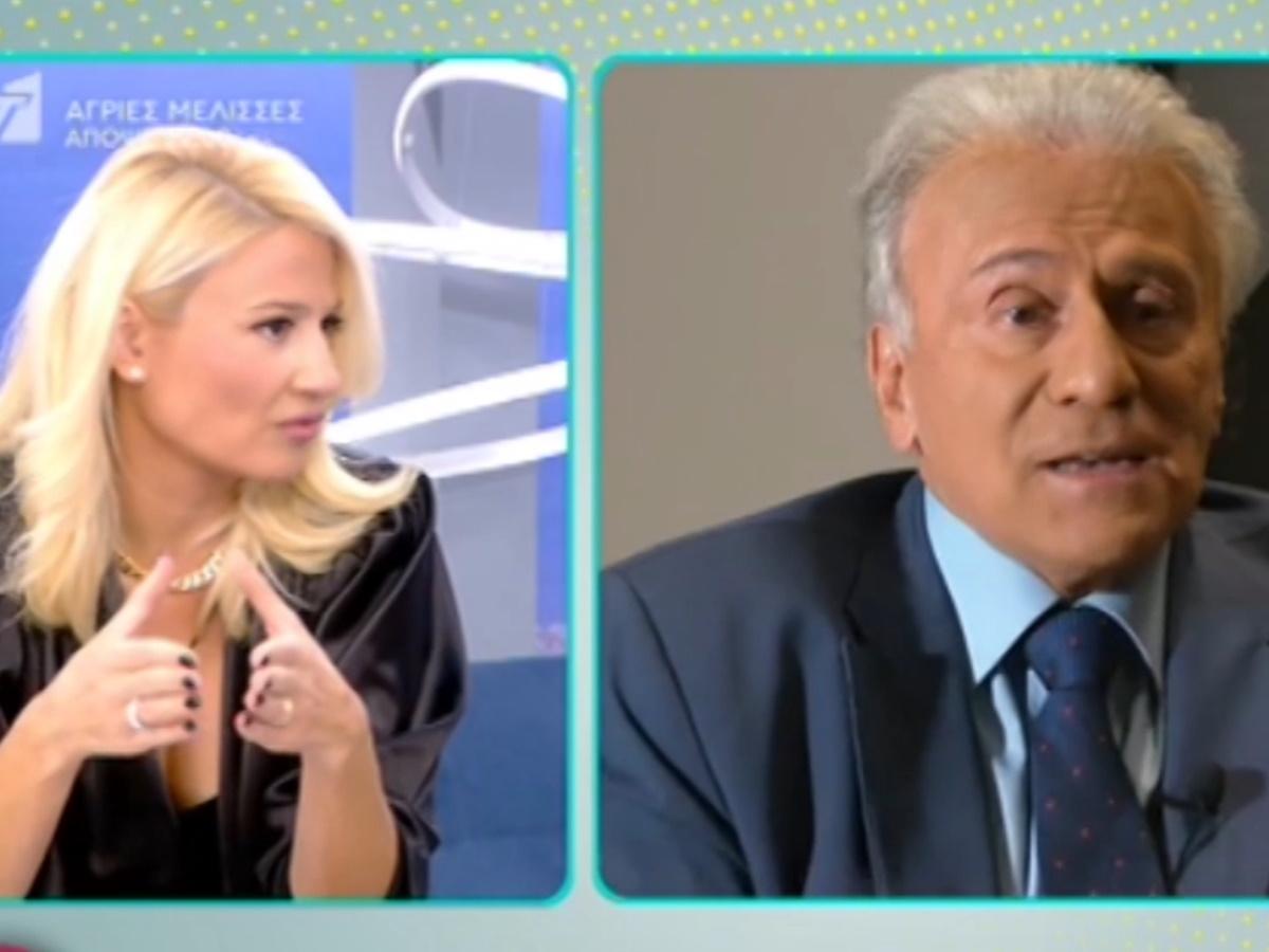 Οι προκλητικές δηλώσεις του Παναγιώτη Ψωμιάδη για το ελληνικό #metoo: «Μετά από 20 χρόνια; Αν δεν γούσταρες, να διαφωνούσες τότε»