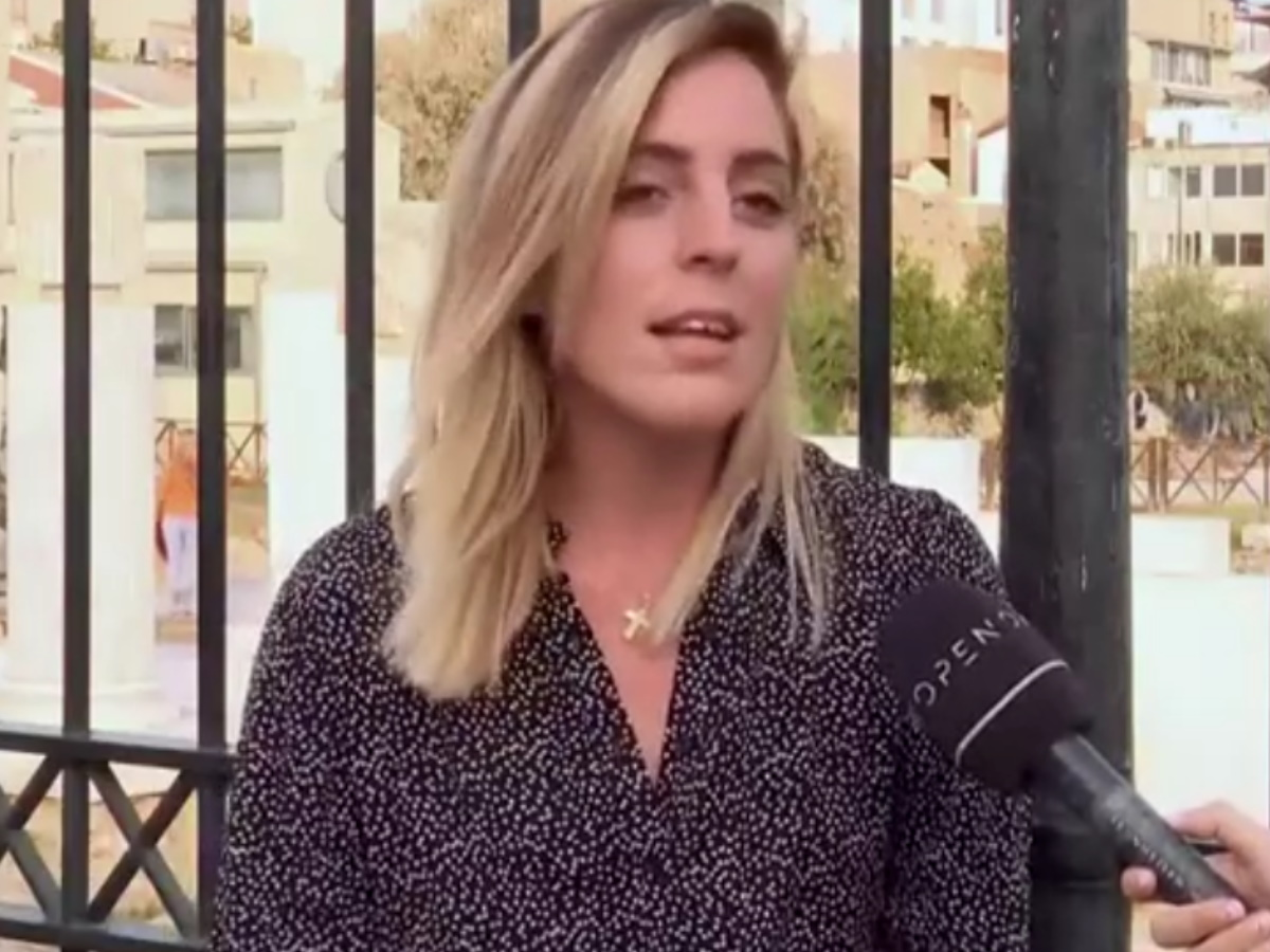 Η Σπυριδούλα Καραμπουτάκη μίλησε ανοιχτά για το ροζ βίντεο που διέρρευσε στο διαδίκτυο: «Το βιώνω πολύ άσχημα ψυχολογικά»