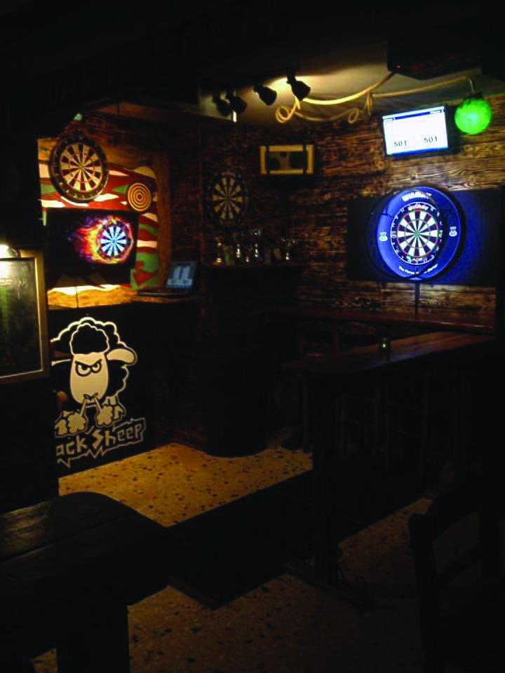 Sporaki Rock Irish Pub