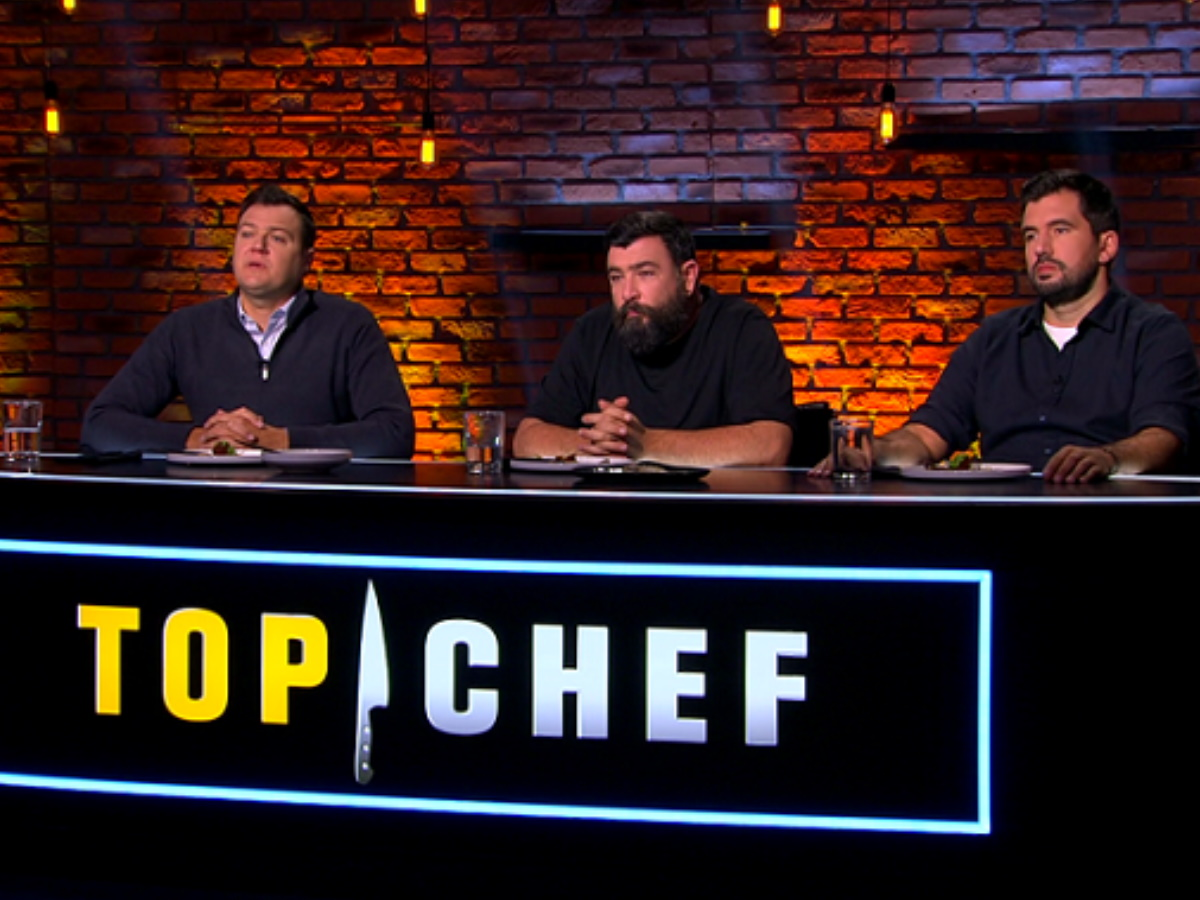 Top Chef: Τίτλοι τέλους για την εκπομπή του ΣΚΑΪ
